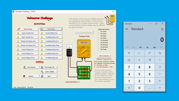 Learn Electronics Technology